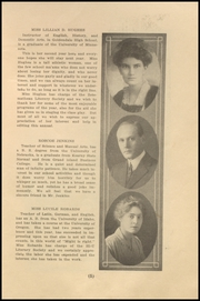 Page 7, 1916 Edition, Goldendale High School - Simcoe Yearbook (Goldendale, WA) online yearbook collection