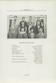 Page 17, 1931 Edition, Goldendale High School - Simcoe Yearbook (Goldendale, WA) online yearbook collection