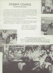 Page 13, 1955 Edition, Woodland High School - Wocowa Yearbook (Woodland, WA) online yearbook collection