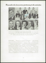 Page 16, 1948 Edition, Castle Rock High School - Rocket Log Yearbook (Castle Rock, WA) online yearbook collection