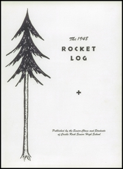 Page 7, 1948 Edition, Castle Rock High School - Rocket Log Yearbook (Castle Rock, WA) online yearbook collection