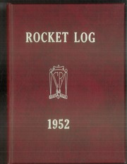 Page 1, 1952 Edition, Castle Rock High School - Rocket Log Yearbook (Castle Rock, WA) online yearbook collection