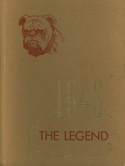 1946 Edition, Stevenson High School - Legend Yearbook (Stevenson, WA)