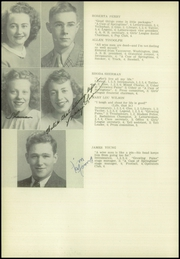 Page 16, 1947 Edition, Stevenson High School - Legend Yearbook (Stevenson, WA) online yearbook collection