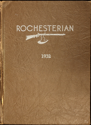 Page 1, 1920 Edition, Rochester High School - Rochesterian Yearbook (Rochester, WA) online yearbook collection