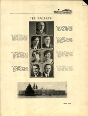Page 11, 1920 Edition, Rochester High School - Rochesterian Yearbook (Rochester, WA) online yearbook collection