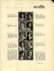 Page 15, 1920 Edition, Rochester High School - Rochesterian Yearbook (Rochester, WA) online yearbook collection