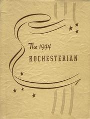 1944 Edition, Rochester High School - Rochesterian Yearbook (Rochester, WA)