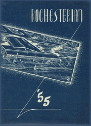Page 1, 1955 Edition, Rochester High School - Rochesterian Yearbook (Rochester, WA) online yearbook collection