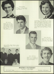 Page 16, 1955 Edition, Rochester High School - Rochesterian Yearbook (Rochester, WA) online yearbook collection