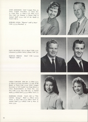 Page 16, 1961 Edition, Rochester High School - Rochesterian Yearbook (Rochester, WA) online yearbook collection