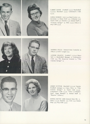 Page 17, 1961 Edition, Rochester High School - Rochesterian Yearbook (Rochester, WA) online yearbook collection