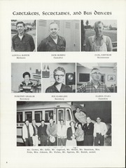 Page 12, 1964 Edition, Rochester High School - Rochesterian Yearbook (Rochester, WA) online yearbook collection