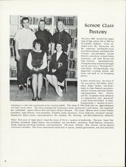 Page 14, 1964 Edition, Rochester High School - Rochesterian Yearbook (Rochester, WA) online yearbook collection