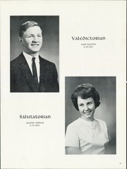 Page 15, 1964 Edition, Rochester High School - Rochesterian Yearbook (Rochester, WA) online yearbook collection
