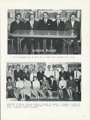 Page 9, 1964 Edition, Rochester High School - Rochesterian Yearbook (Rochester, WA) online yearbook collection