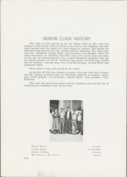 Page 10, 1935 Edition, Mount Baker High School - Mountaineer Yearbook (Deming, WA) online yearbook collection