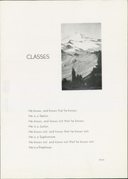 Page 9, 1935 Edition, Mount Baker High School - Mountaineer Yearbook (Deming, WA) online yearbook collection