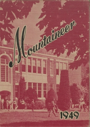 Page 1, 1949 Edition, Mount Baker High School - Mountaineer Yearbook (Deming, WA) online yearbook collection