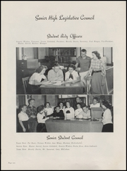 Page 14, 1949 Edition, Mount Baker High School - Mountaineer Yearbook (Deming, WA) online yearbook collection