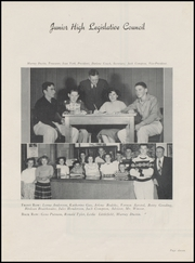 Page 15, 1949 Edition, Mount Baker High School - Mountaineer Yearbook (Deming, WA) online yearbook collection