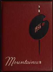 Mount Baker High School - Mountaineer Yearbook (Deming, WA) online yearbook collection, 1956 Edition, Page 1