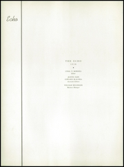 Page 6, 1938 Edition, Seattle Preparatory School - Echo Yearbook (Seattle, WA) online yearbook collection