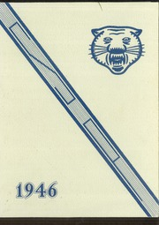 1946 Edition, Seattle Preparatory School - Echo Yearbook (Seattle, WA)