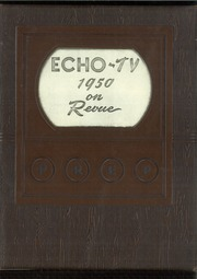 1950 Edition, Seattle Preparatory School - Echo Yearbook (Seattle, WA)