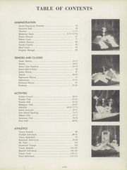 Page 11, 1951 Edition, Seattle Preparatory School - Echo Yearbook (Seattle, WA) online yearbook collection