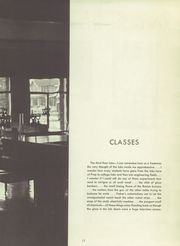 Page 15, 1958 Edition, Seattle Preparatory School - Echo Yearbook (Seattle, WA) online yearbook collection