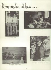 Page 16, 1958 Edition, Seattle Preparatory School - Echo Yearbook (Seattle, WA) online yearbook collection