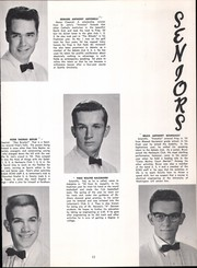 Page 15, 1959 Edition, Seattle Preparatory School - Echo Yearbook (Seattle, WA) online yearbook collection