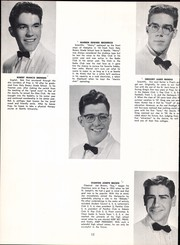 Page 16, 1959 Edition, Seattle Preparatory School - Echo Yearbook (Seattle, WA) online yearbook collection