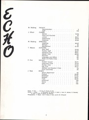 Page 6, 1959 Edition, Seattle Preparatory School - Echo Yearbook (Seattle, WA) online yearbook collection