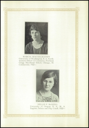 Page 15, 1923 Edition, Tenino High School - Tehisco Yearbook (Tenino, WA) online yearbook collection