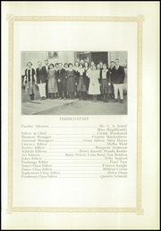 Page 17, 1923 Edition, Tenino High School - Tehisco Yearbook (Tenino, WA) online yearbook collection