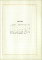 Page 9, 1923 Edition, Tenino High School - Tehisco Yearbook (Tenino, WA) online yearbook collection