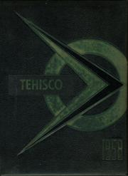 Page 1, 1958 Edition, Tenino High School - Tehisco Yearbook (Tenino, WA) online yearbook collection