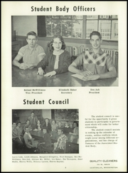 Page 12, 1958 Edition, Tenino High School - Tehisco Yearbook (Tenino, WA) online yearbook collection