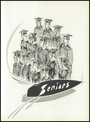 Page 13, 1958 Edition, Tenino High School - Tehisco Yearbook (Tenino, WA) online yearbook collection
