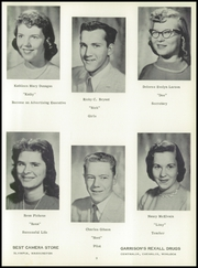 Page 15, 1958 Edition, Tenino High School - Tehisco Yearbook (Tenino, WA) online yearbook collection