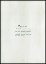 Page 10, 1949 Edition, Naches Valley High School - Pioneer Yearbook (Naches, WA) online yearbook collection