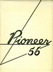 Naches Valley High School - Pioneer Yearbook (Naches, WA) online yearbook collection, 1956 Edition, Page 1