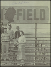 Page 3, 1958 Edition, Naches Valley High School - Pioneer Yearbook (Naches, WA) online yearbook collection