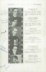 Page 16, 1929 Edition, Cashmere High School - Ka Hi Wa Yearbook (Cashmere, WA) online yearbook collection