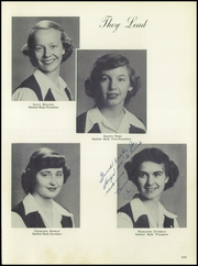 Page 13, 1950 Edition, Holy Names Academy - Excalibur Yearbook (Seattle, WA) online yearbook collection
