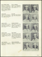 Page 17, 1950 Edition, Holy Names Academy - Excalibur Yearbook (Seattle, WA) online yearbook collection