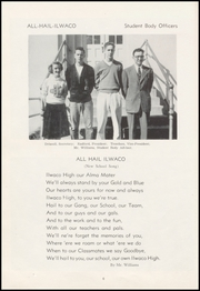 Page 12, 1951 Edition, Ilwaco High School - Breakers Yearbook (Ilwaco, WA) online yearbook collection
