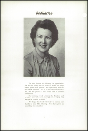 Page 10, 1954 Edition, Ilwaco High School - Breakers Yearbook (Ilwaco, WA) online yearbook collection